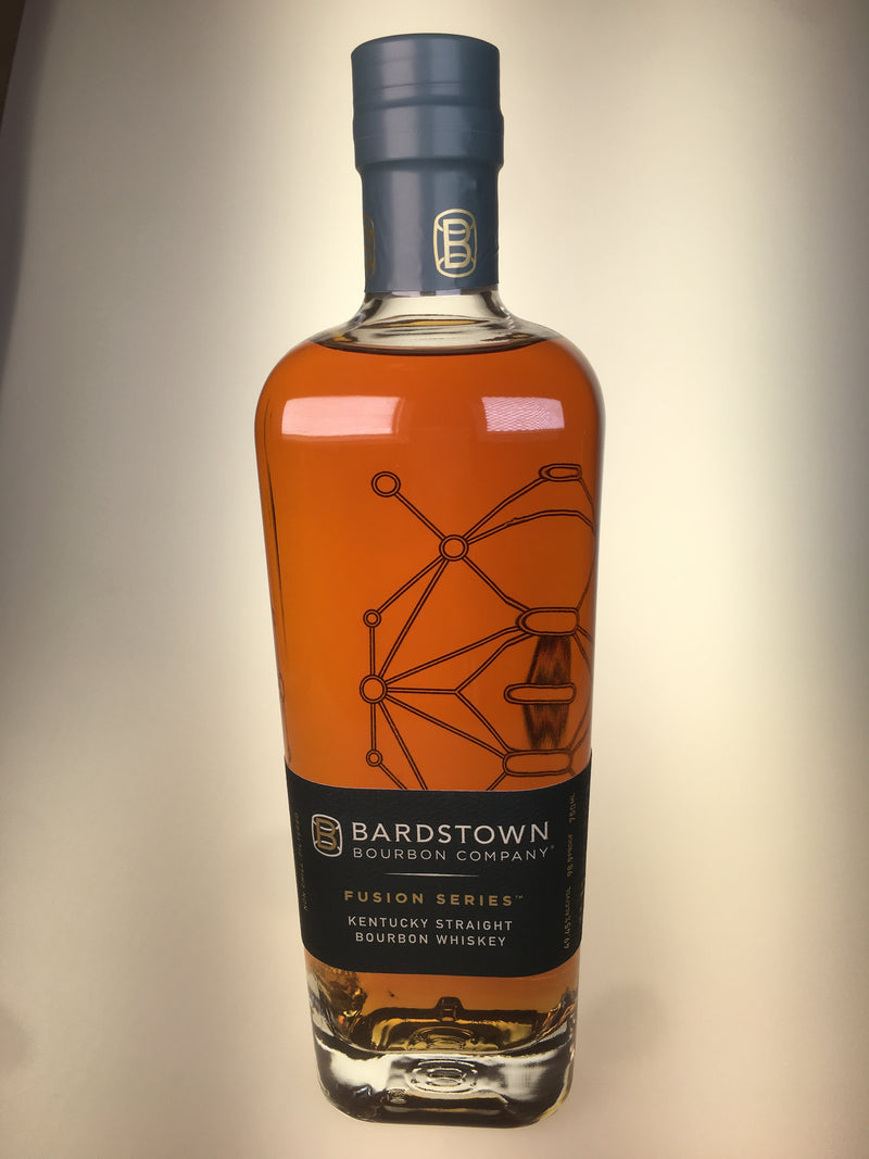 BARDSTOWN BOURBON FUSION SERIES