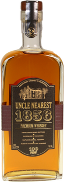UNCLE NEAREST WHISKEY 1856