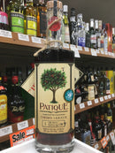 PATIQUE CHERRY LIQUEUR CALIFORNIA 375 ML.