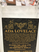 ADA LOVELACE CALIFORNIA GIN