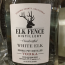 ELK FENCE DISTILLERY VODKA