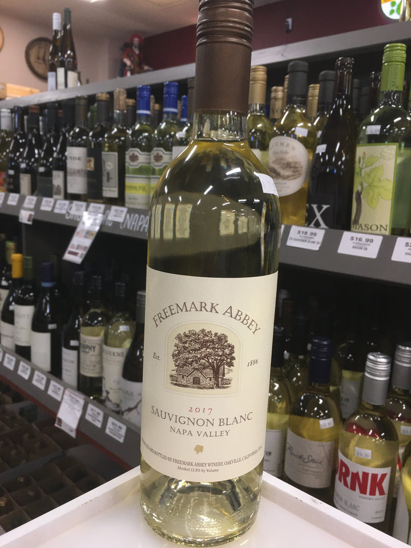 FREEMARK ABBEY SAUVIGNON BLANC