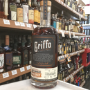 GRIFFO DISTILLERY STOUT BARRELED WHISKEY