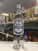 JOSE CUERVO TRADITIONAL SILVER