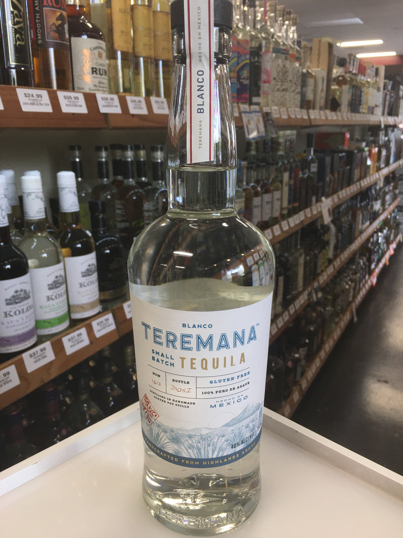 TEREMANA SMALL BATCH BLANCO
