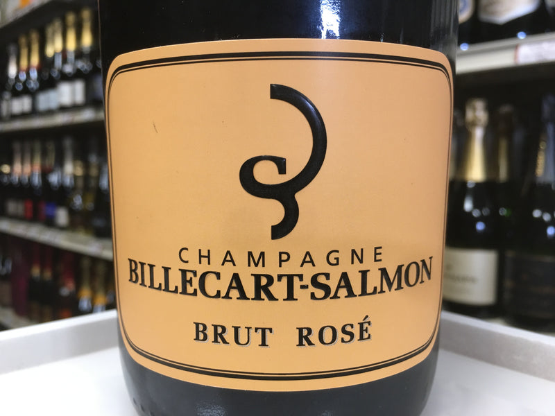 BILLECART-SALMON ROSÉ