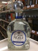 CASA NOBLE TEQUILA ORGANIC