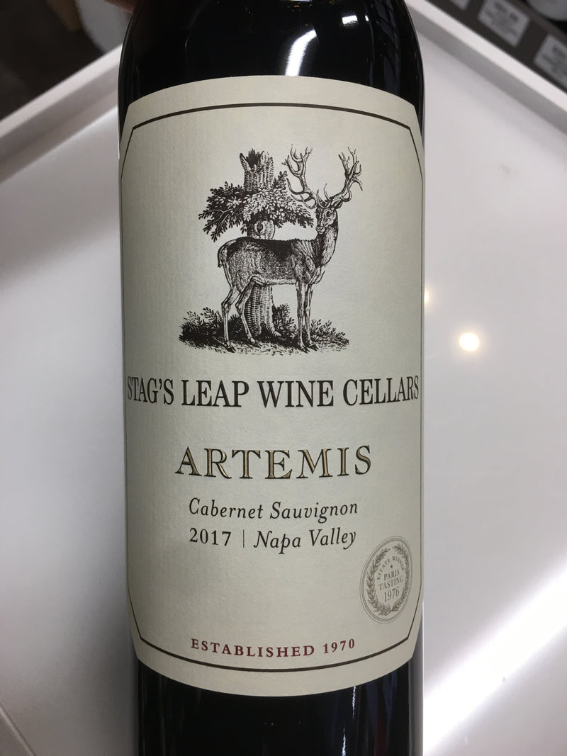 STAGS LEAP WC ARTEMIS
