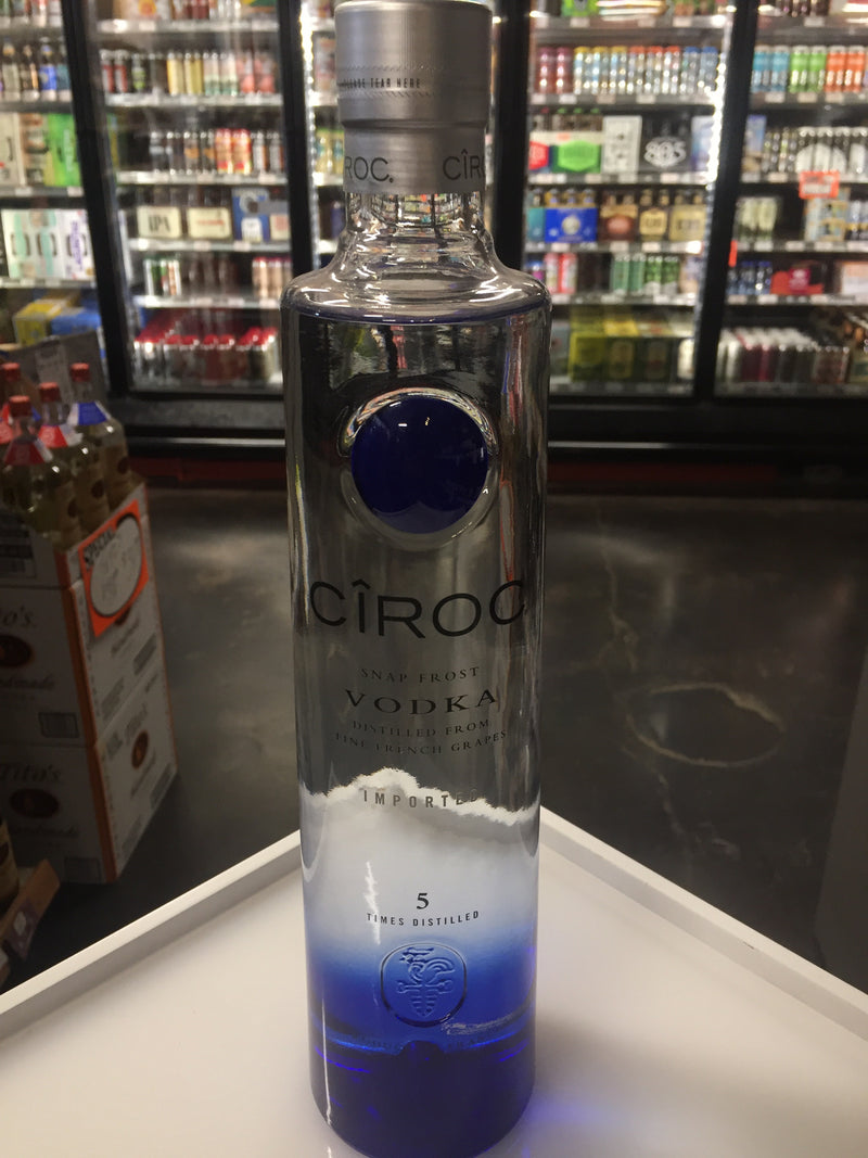 CIROC VODKA 80