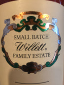 WILLETT STRAIGHT RYE RARE RELEASE