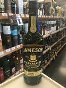 JAMESON CASKMATES STOUT EDITION IRISH 750 ML