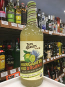 TRES AGAVES MARGARITA MIX ORGANIC