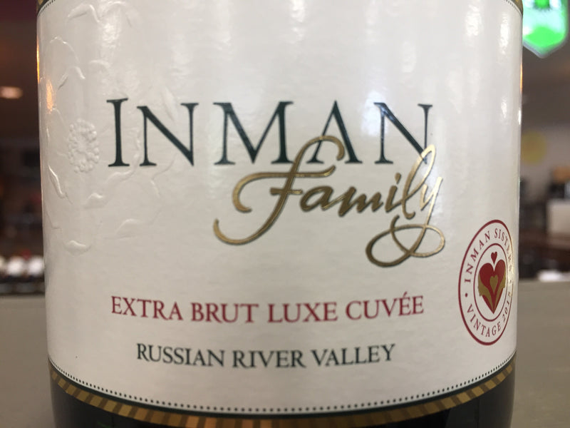 INMAN EXTRA BRUT