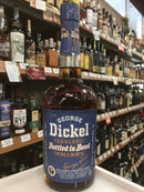 GEORGE DICKEL TENNESSEE BOTTLED IN BOND