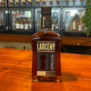 LARCENY BARREL PROOF