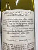 FREEMARK ABBEY NAPA VALLEY 2018 CHARD.