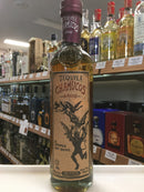 TEQUILA CHAMUCOS ANEJO