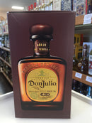 DON JULIO TEQ ANEJO