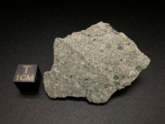Bensour Meteorite - 23.0g End Cut