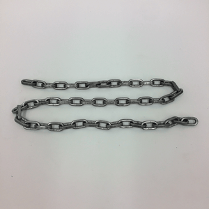 "3/8"" Root Rat Nozzle Replacement Link Chain"