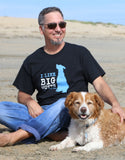 I Like Big Mutts T-Shirt - Unisex