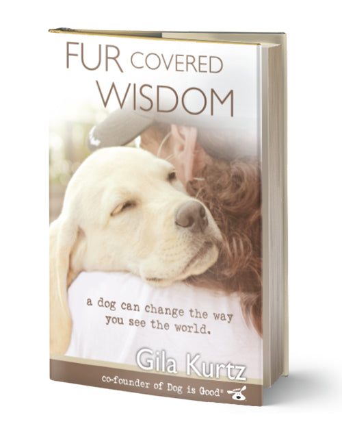 Fur Covered Wisdom - Book