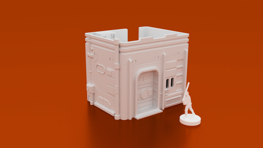 Corvus Games Terrain 3D printable MidRim City Small House type A for Star Wars Legion, Infinity and Star Breach.png
