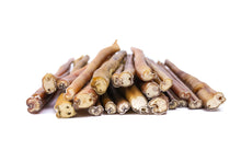 "12"" Standard Natural Beef Bully Stick - Case of 50 - Only One Treats"
