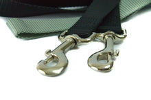 "Freedom Harness, No Pull Dog Harness & Leash Combo 1"" Wide - 2X Large - Black - Only One Treats"