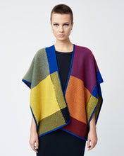 Colorful Poncho