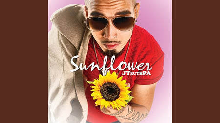 "Music Video: "" Sunflower "" By JTruthPA"