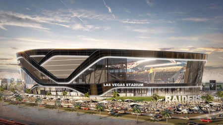 Know Before You Go ( Raiders Stadium )