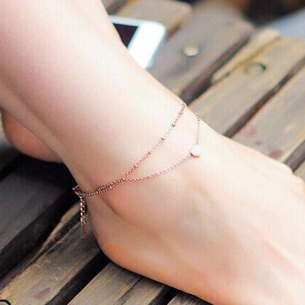 Anklet Bracelet Foot Jewelry