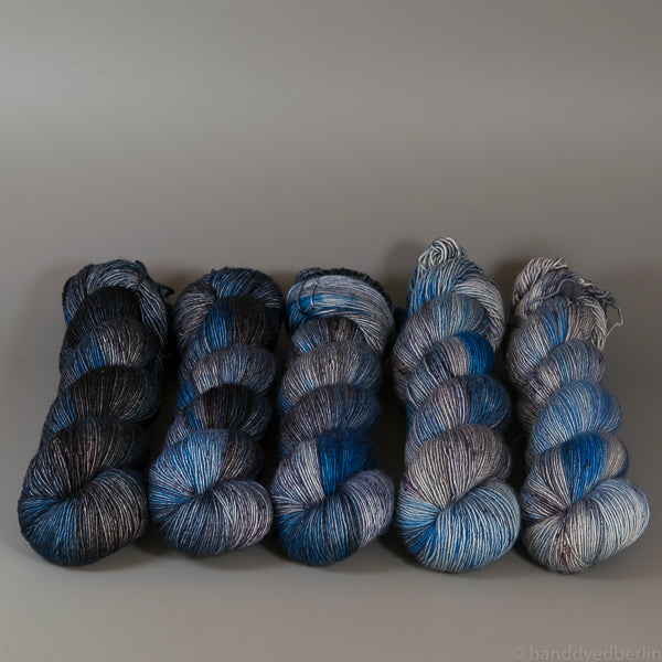 Merino Single Fade Kit #2