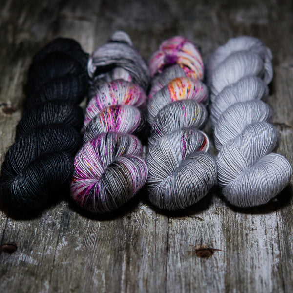 Merino Single Kit #3