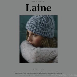 L A I N E Magazin Issue #4
