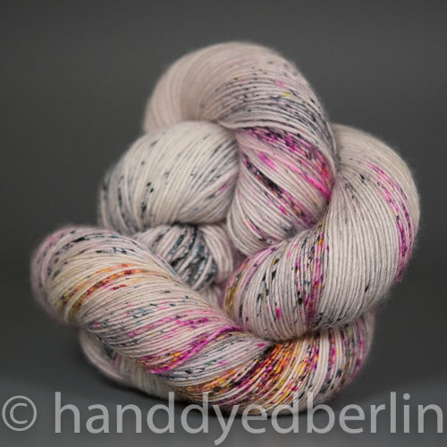 Merino Single Feel the Rain