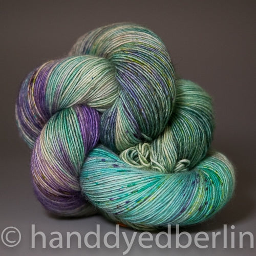 Merino Single Thristle
