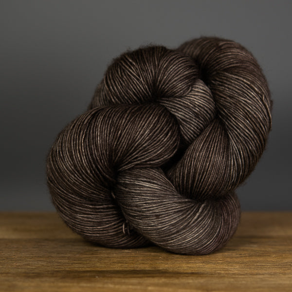Merino Single The Log Lady