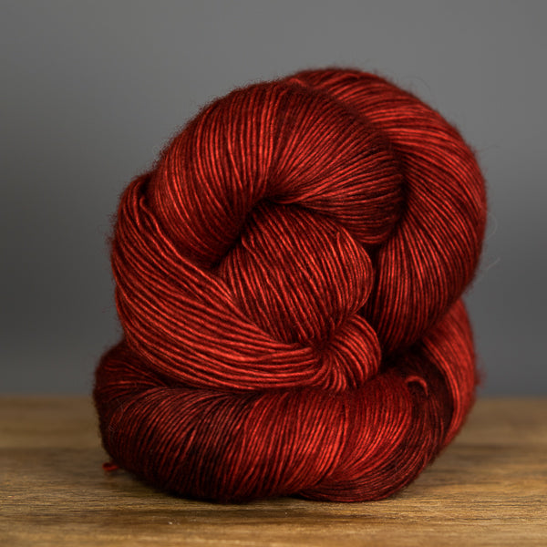 Merino Single The Red Latern