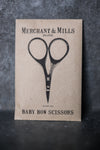 BABY BOW by Merchant & Mills