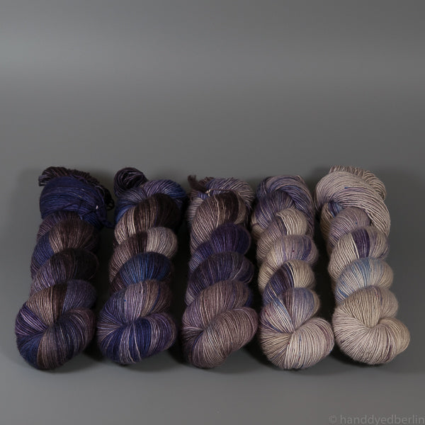 Merino Single Fade Kit #5