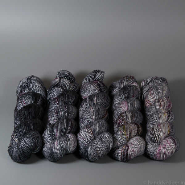 Merino Single Fade Kit #6
