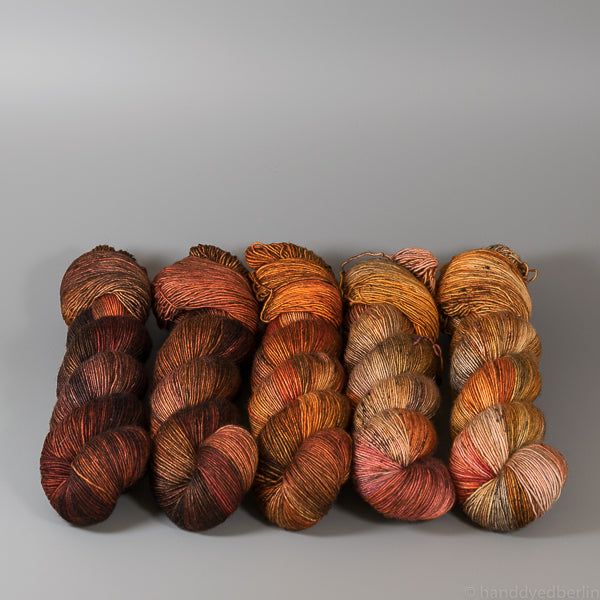 Merino Single Fade Kit #8