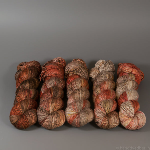 Merino Single Fade Kit #9