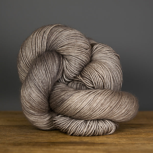 Merino Single Pebble