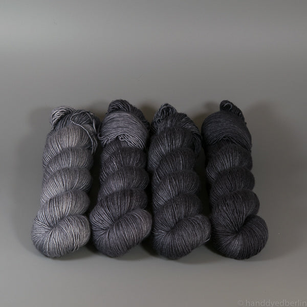 Merino Single Gray Fade Kit