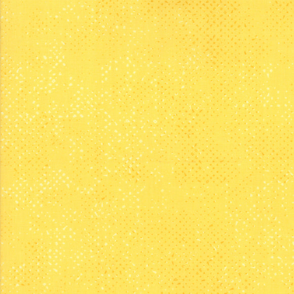 Spotted Lemon Yardage by Zen Chic for Moda 1660 13- PRICE PER 1/2 YARD