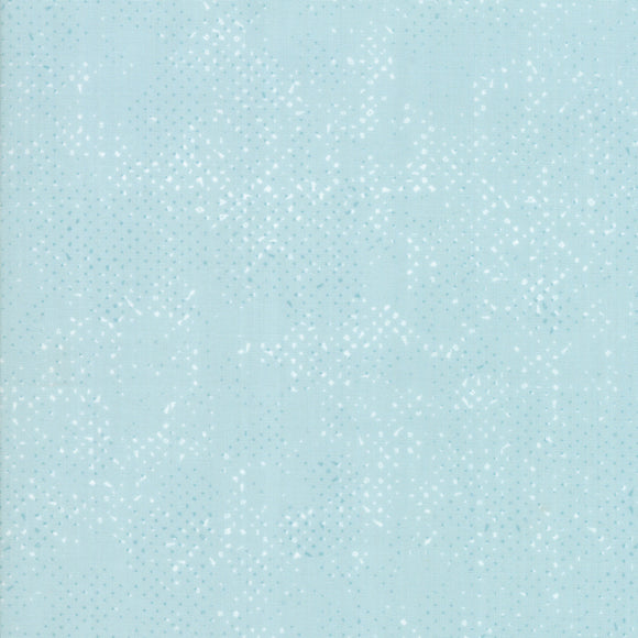 Spotted Mist Yardage by Zen Chic for Moda 1660-76 - PRICE PER 1/2 YARD