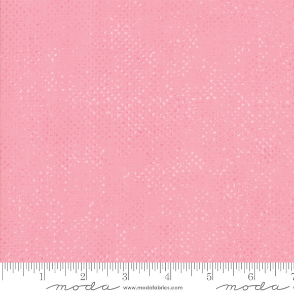 Spotted Princess Yardage by Zen Chic for Moda 1660-20 - PRICE PER 1/2 YARD